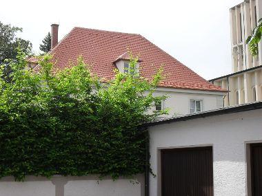 Pfarrhaus in Augsburg