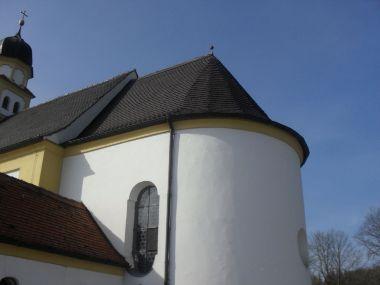 Kirche im Landkreis AIC-FDB